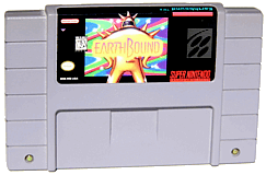 EarthBound Cartridge