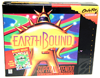 Complete EarthBound Set